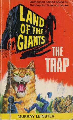 The Trap by Murray Leinster