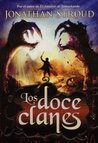 Los doce clanes by Jonathan Stroud