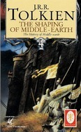 Ebook The Shaping of Middle-earth by J.R.R. Tolkien TXT!