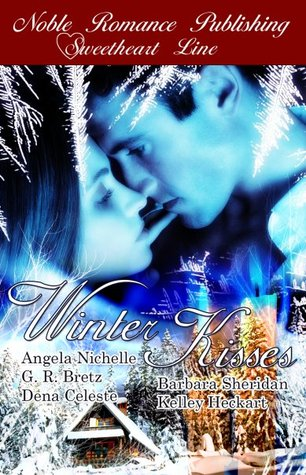 Winter Kisses Anthology