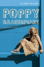 Descargar Poppy shakespeare epub gratis online Clare Allan