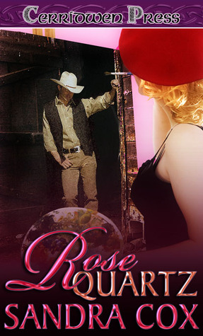 Rose Quartz by Sandra Cox
