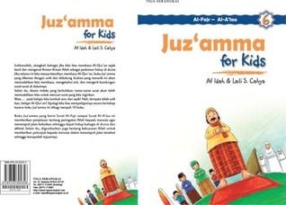 juz'amma for kids