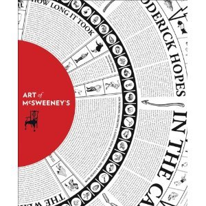 Art of McSweeney's por McSweeney's Publishing