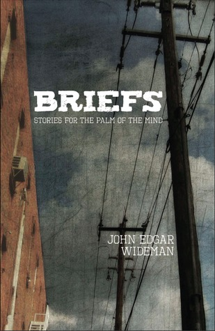Briefs: Stories for the Palm of the Mind