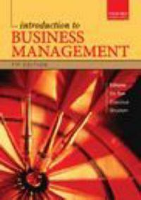 Pdf management to edition introduction 10th business