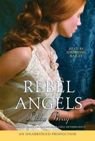 Rebel Angels(Gemma Doyle 2)