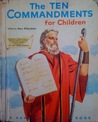 The Ten Commandments for Children (A Rand McNally Elf Book)
