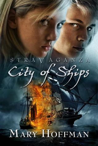 City of Ships (Stravaganza, #5)
