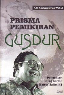 Prisma Pemikiran Gus Dur