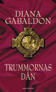 Trummornas dan(Outlander 4) - Diana Gabaldon