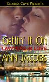 Gettin' It On by Ann Jacobs