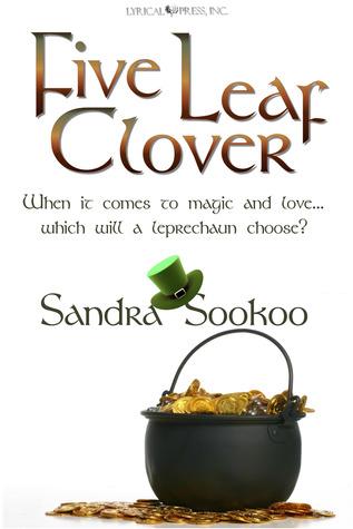 Five Leaf Clover By Sandra Sookoo