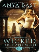 Wicked Enchantment (Dark Magick, #1)