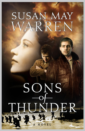 Sons of Thunder (Brothers in Arms Collection)