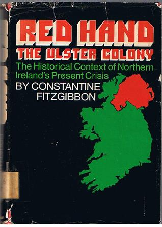 Red Hand: The Ulster Colony