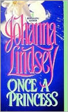 Once a Princess (Cardinia's Royal Family, #1)