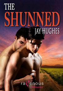 The Shunned by Jay  Hughes