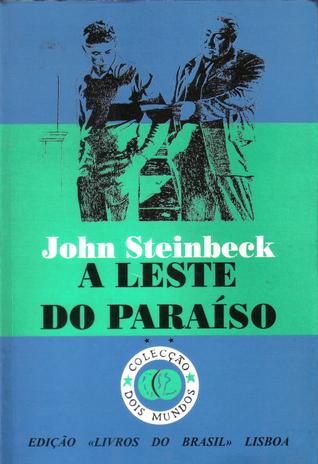 A Leste do Paraíso  - Volume 2