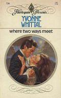 Where Two Ways Meet