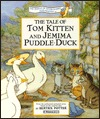 The Tale of Tom Kitten / Jemima Puddle-Duck