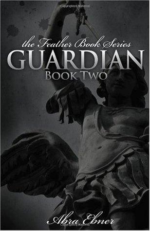 Guardian by Abra Ebner