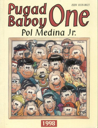 Pugad Baboy One by Pol Medina Jr.