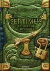 Septimus y el hechizo imposible (Septimus Heap, #2)