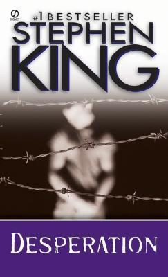 Desperation [ACE] by Stephen King