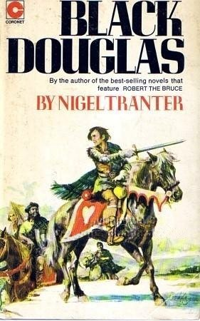 Image result for books black douglases