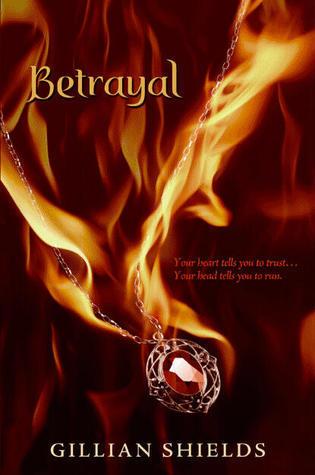 Betrayal  (Immortal #2)
