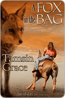 A Fox in the Bag by Tamsin Grace