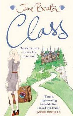 Class (Maggie Adair #1)