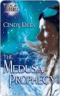 The Medusa Prophecy (Medusa Project #5)