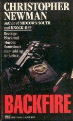 Backfire 978-0449132951 PDF iBook EPUB