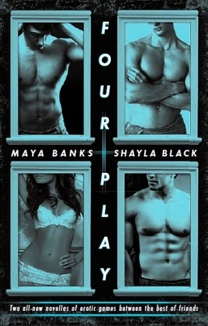 Four Play by Maya Banks