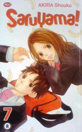 Saruyama! Vol. 7
