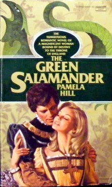 the-green-salamander