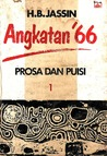 Angkatan '66: Prosa dan Puisi (Jilid 1)