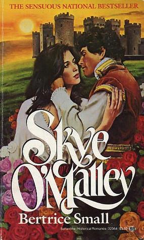 Skye OMalley (OMalley Saga, #1)