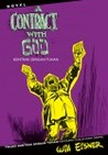 A Contract With God - Kontrak Dengan Tuhan by Will Eisner