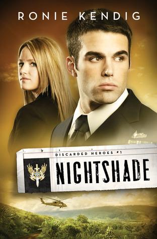 Nightshade(Discarded Heroes 1)