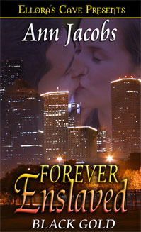 Forever Enslaved by Ann Jacobs
