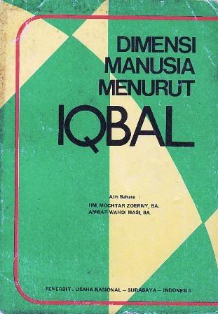 Dimensi Manusia Menurut Iqbal