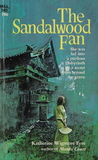 The Sandalwood Fan by Katherine Wigmore Eyre
