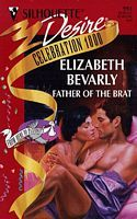 Father of the Brat by Elizabeth Bevarly