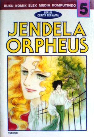 Jendela Orpheus Vol. 5