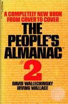 The Peoples Almanac 2