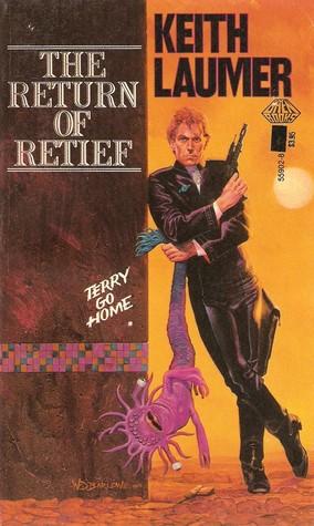 Keith Laumer: Retief Series