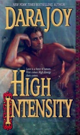 High Intensity (Tyber and Zanita, #2)